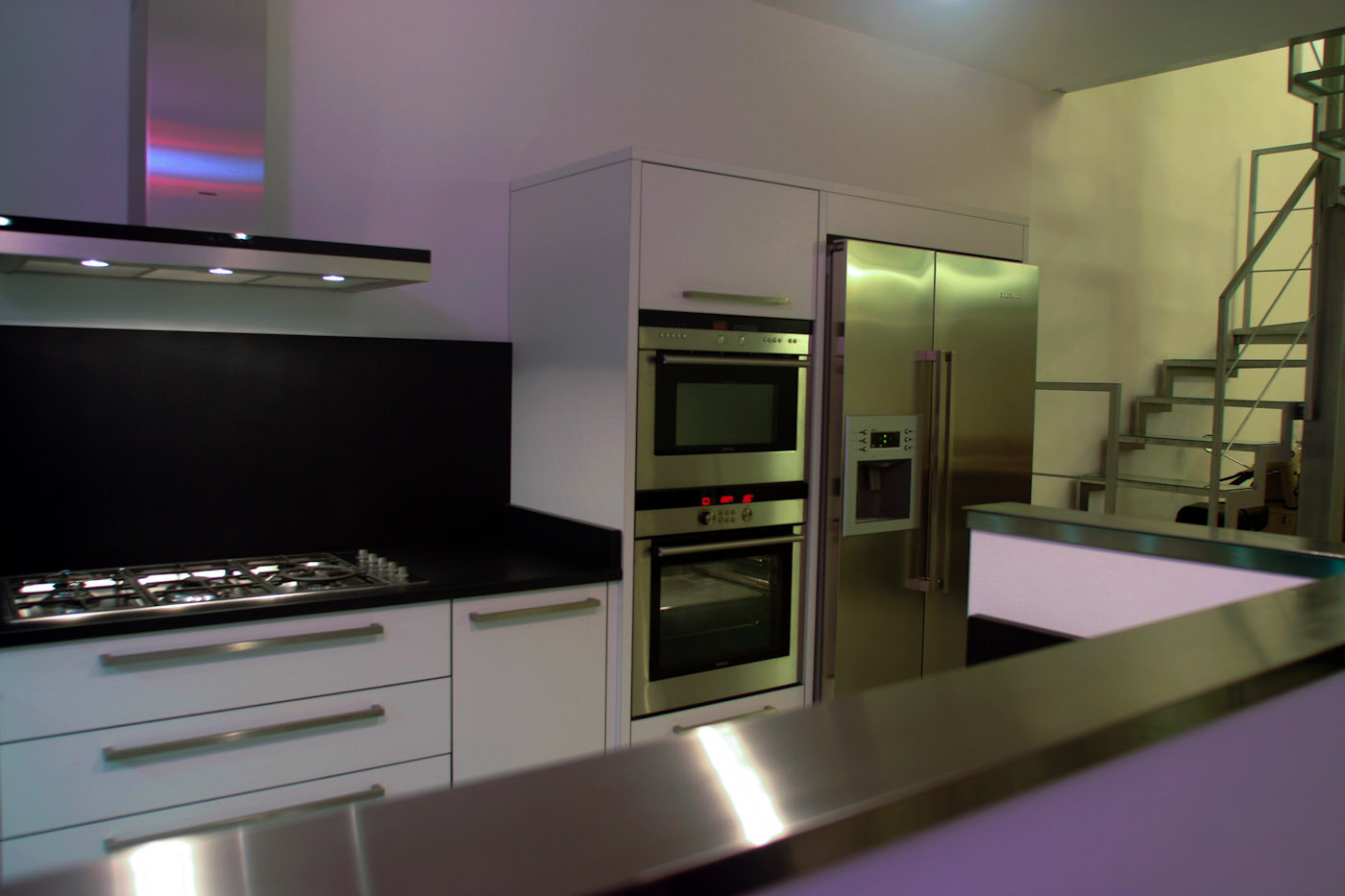 Radice arredamenti radice arredamenti cucina laminato for In cucina arredamenti roletto